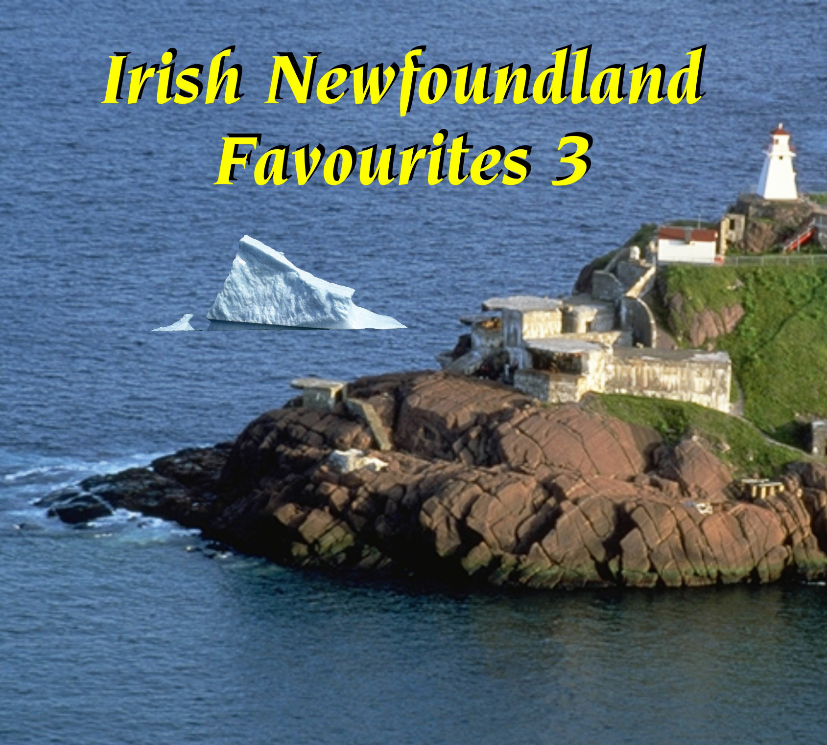Irish Newfoundland Favourites Vol 3