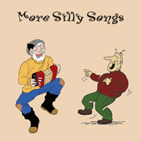 More Silly Songs